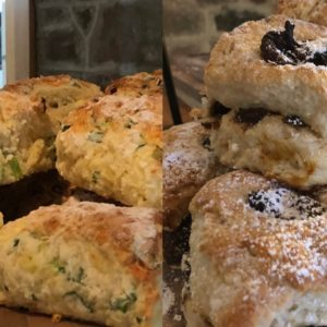 Mixed Scone Pack